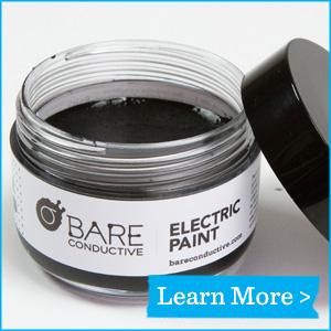 50ml Electric Paint