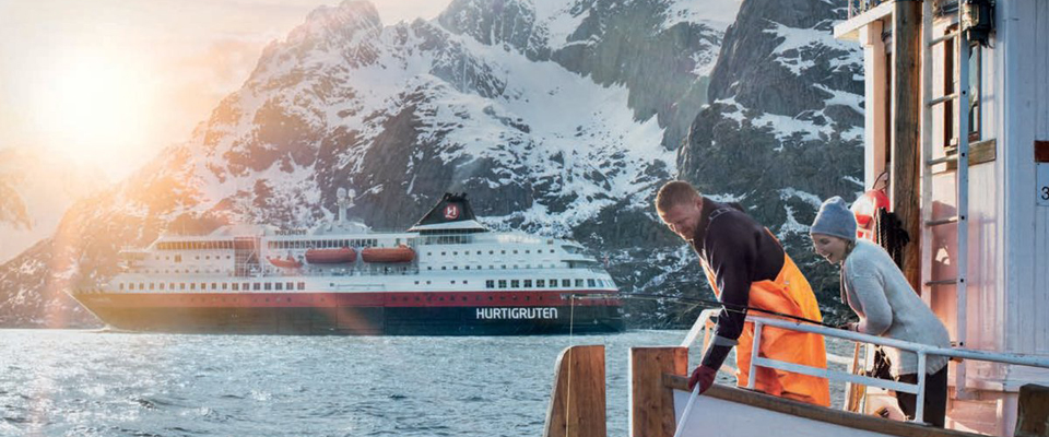 Hurtigruten Exploration