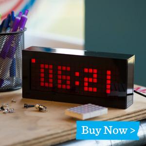 Solder Time Clock