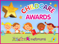 Childcare awards