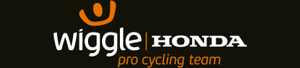 Wiggle Honda Dream Team Professional Cycling