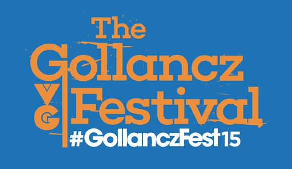GollanczFest 2015