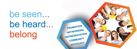 Quinte West Chamber - belong graphic